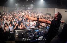 Photo 123 / 227 - Vini Vici - Samedi 28 septembre 2019